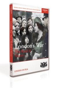 London's War - Part 4