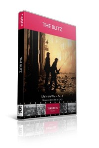 The Blitz - Life in the War Part 2