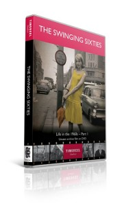 The Swinging Sixties: Life in the 1960s Part 1 (DVD)