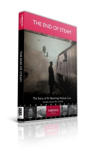 The End of Steam: The Story of Dr Beeching's Railway Cuts (DVD)
