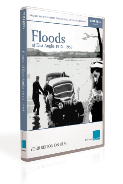 Floods of East Anglia (DVD)