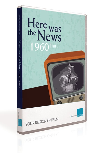 Here was the News 1960 Part 1 (DVD)