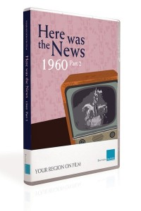 Here was the News 1960 Part 2 (DVD)