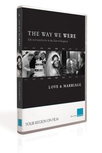 The Way We Were Volume 4 Love and Marriage (DVD)