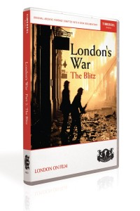 London's War - Part 2