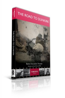 The Road to Dunkirk