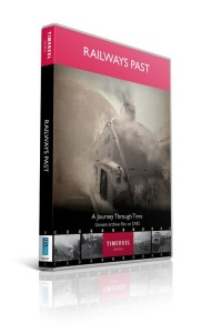 Railways Past: A Journey Through Time (DVD)