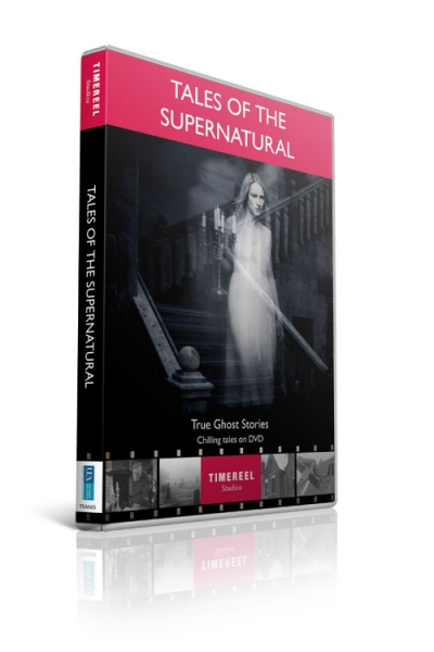 Tales of the Supernatural: True Ghost Stories (DVD)