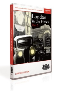 London in the Fifties Part 2 (DVD)