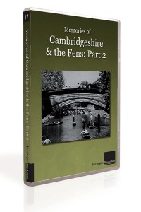 Memories of Cambridgeshire and the Fens Part 2 (DVD)