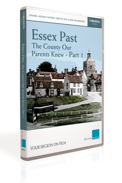 Essex Past Part 1 (DVD)