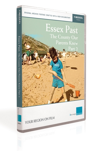 Essex Past Part 2 (DVD)