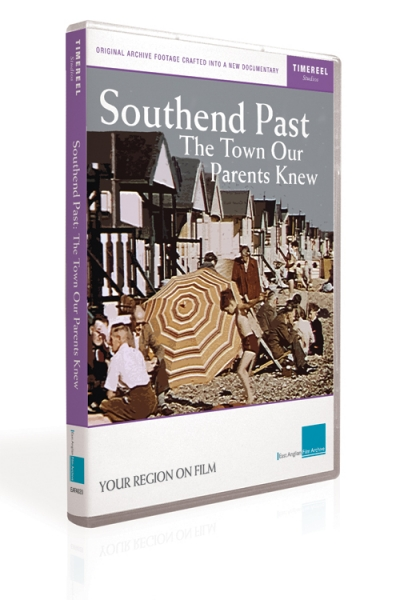 Southend Past (DVD)