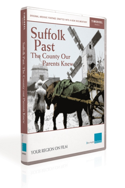 Suffolk Past (DVD)