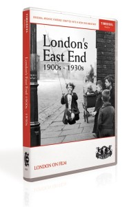 London's East End 1900s - 1930s (DVD)