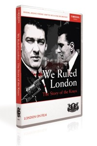 We Ruled London: The Story of the Krays (DVD)
