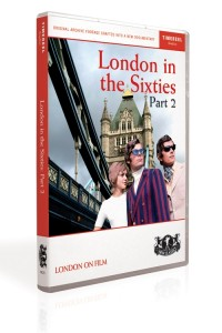 London in the Sixties Part 2 (DVD)