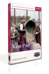 Kent Past (DVD)